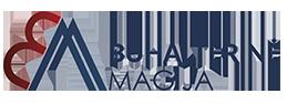 MB Buhalterinė magija